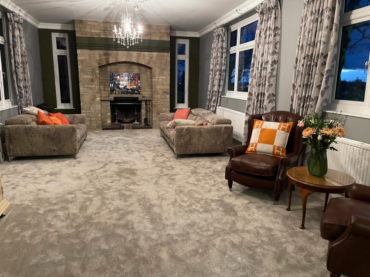 Best carpets and flooring in Bolton UK